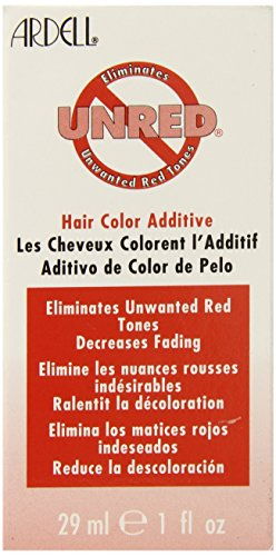 Ardell Hair Color Bottle, Unred, 1 ()