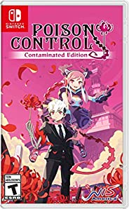 Poison Control - Standard Edition - Nintendo Switch