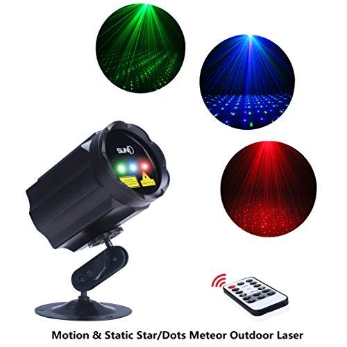 Outdoor Laser Light Show Equipment - 7