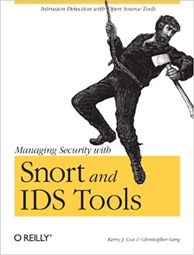 Managing security with snort ids tools intrusion detection with managing security with snort ids tools intrusion detection with open source tools 1st edition kindle edition fandeluxe Choice Image