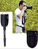 Koolehaoda-Professional-65-inch-Camera-Aluminium-Monopod-with-Folding-Three-Feet-Support-Stand