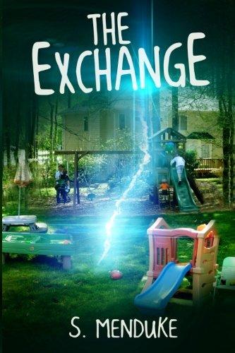 Download The Exchange pdf epub
