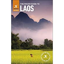 The Rough Guide to Laos (Rough Guides) (English Edition)