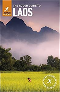 The Rough Guide to Laos  (Travel Guide eBook)