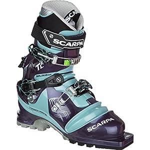SCARPA T2 Eco Telemark Boot Women's