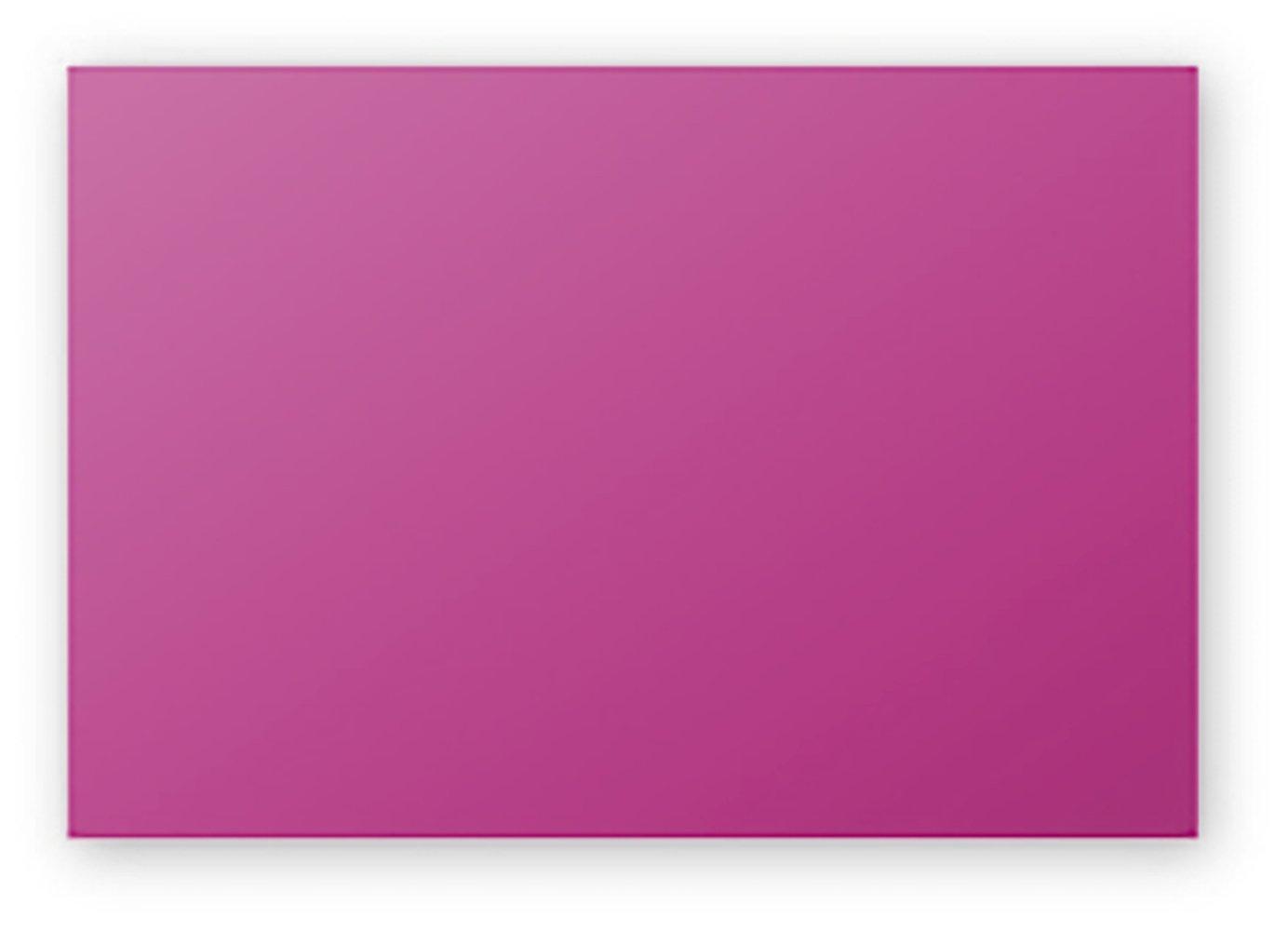 21 x 29 DIN A4 Himbeerrosa 7cm Clairefontaine 224206C Packung mit 25 Karten Pollen 210g