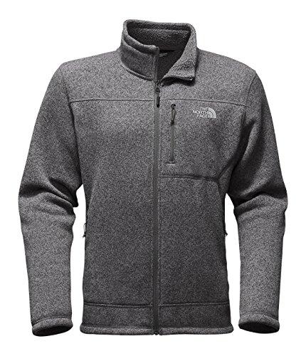 new-the-north-face-mens-gordon-lyons-full-zip-jacket-asphalt-grey-heather-large