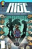 Rise #1 Comics Against Bullying