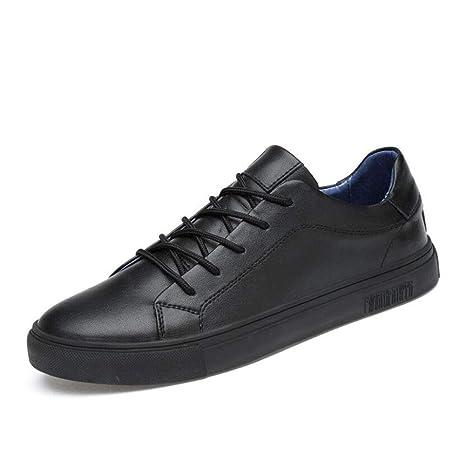 b5be2858d76 YAXUAN Ligeras Zapatos de Hombre