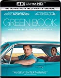 Green Book [Blu-ray]