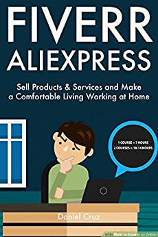 how to sell aliexpress products on amazon