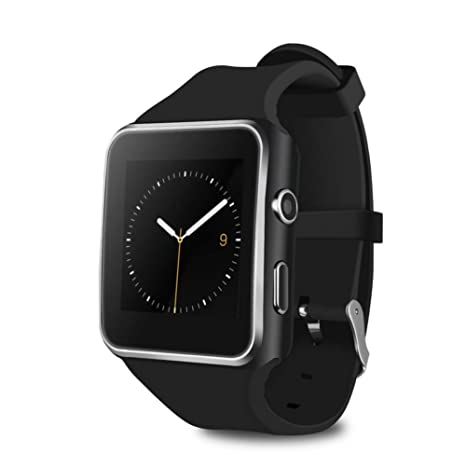 ZCPWJS Pulsera Inteligente Smartphone Smartwatch 1.54