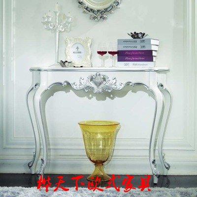 Tabla LZL, hall de entrada de estilo europeo, mesa de ...
