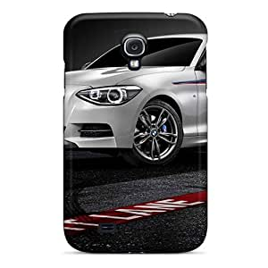 Rlbennett AHq87JDpZ Case For Galaxy S4 With Nice Bmw M135i Concept 2012 Appearance