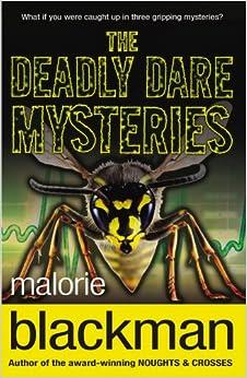 The Deadly Dare Mysteries: Malorie Blackman: 9780552553537: Amazon.com