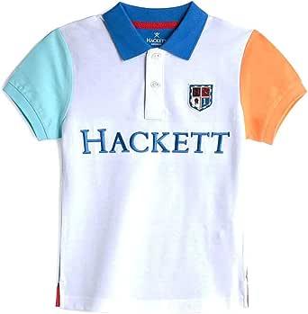Hackett London Multi Polo B Camisa Niños