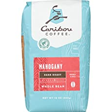 Image of the product Caribou Coffee, Mahogany  that is listed on the catalogue brand of Caribou Coffee.