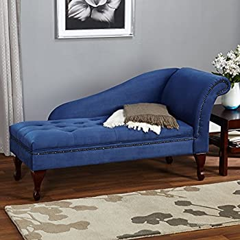 target marketing systems storage chaise lounge