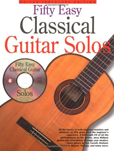 classical guitar pieces - 5