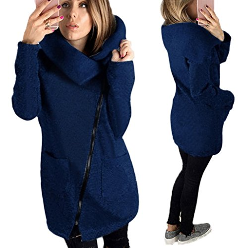 Keepwin Femmes Automne 2017 Casual Hiver Manteau pvRqpSw