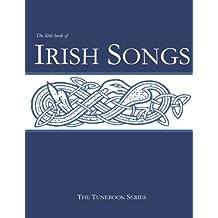 The Little Book of Irish Songs