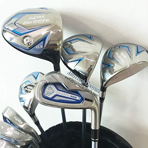 HDPP Club De Golf Nuevos Palos De Golf para Mujeres 525 Set ...