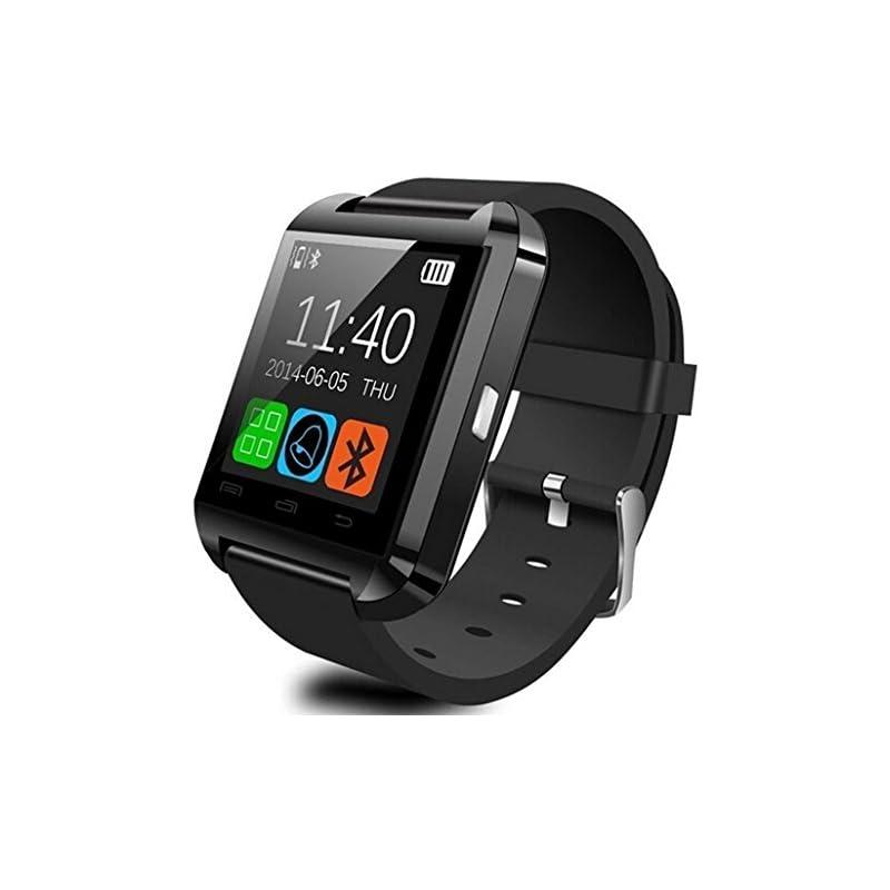 U Watch Smart Watch Bluetooth Watch for