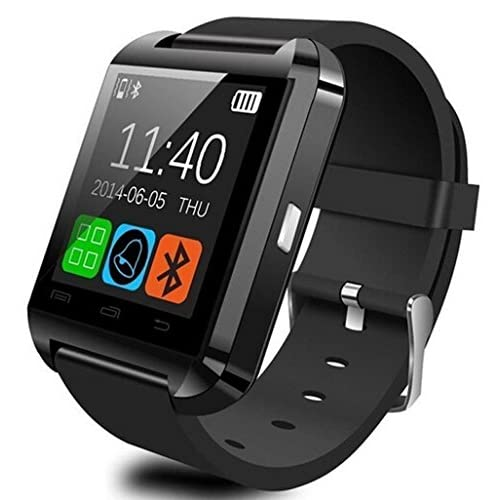 U Watch Smart Watch Bluetooth...