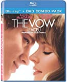 The Vow / Le Voeu [Blu-ray + DVD] (Bilingual)