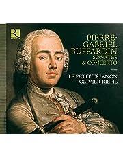 Sonates & Concerto