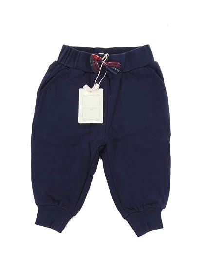 17547849e8d26 Silvian Heach Pantalon FILLE-Blu-6M  Amazon.fr  Vêtements et accessoires