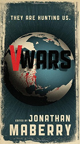 V-Wars (Mass Market Edition)
