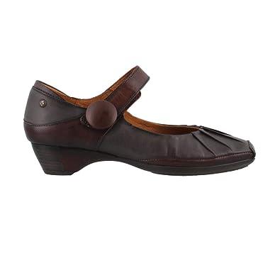 Amazon.com: Pikolinos 849-5847C1 Gandia - Mujer: Shoes