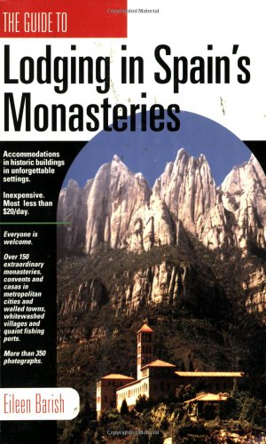 Lodging in Spain's Monasteries