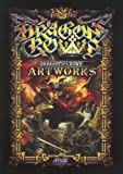 Dragon's Crown Official Atlus ARTBOOK (64 Pages Beautiful Limited Bonus) NEW