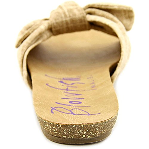 Ginah Sandal Blowfish Womens Linen Ginah Blowfish Sand Sandal Desert Cozumel Womens FwaTOxITq
