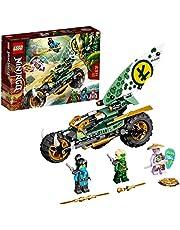 LEGO 71745 Lloyd's Jungle Chopper Bike