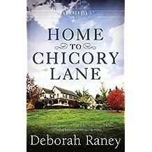 Home to Chicory Lane (Chicory Inn)