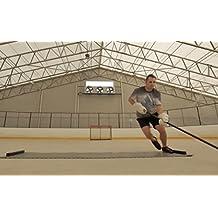 Hockey Revolution professional training equipment - MY SLIDE BOARD
