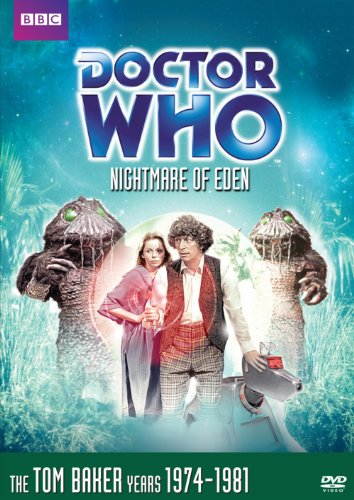 Doctor Who: Nightmare of Eden (Story 107) Ep 107 Media