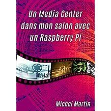 Un Media Center dans mon salon avec un Raspberry Pi