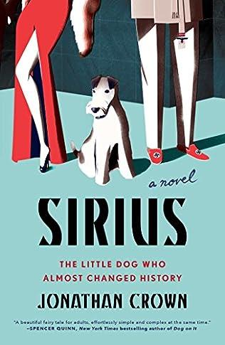 book cover of Sirius