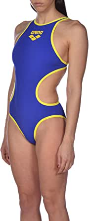 Arena Women's Tech Back One Piece Swimsuit
