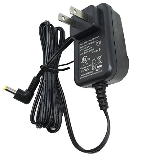 5V 2A AC Adapter Charger Cord for Dxmart SSA Digital Photo Frame 7 inch 8 inch 10inch 8Inch Digital Days Clock Adaptor 5V 1.5A Digital Picture Frame Power Adapter Charger Wire Power Cord