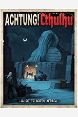 Achtung! Cthulhu Guide to North Africa by Lynne Hardy (2014-11-01) Paperback