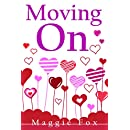 Moving On: A Sweet Romance About Love & Second Chances In A Beautiful Scottish Castle (Second Chance series Book 3)