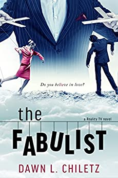 The Fabulist by [Chiletz, Dawn L.]