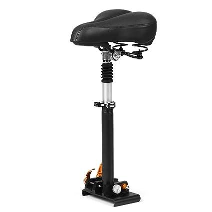 Amazon.com: LixadaElectric - Juego de sillín para scooter ...