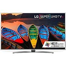 LG 60UH7700 60-Inch 4K Super Ultra HD 240Hz Smart LED TV (2016 Model)