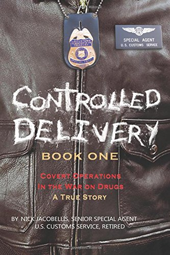 Controlled Delivery Book I (Volume 1) (Delivery 1)